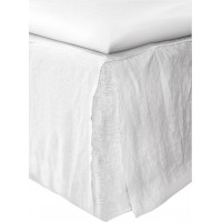 Mira Loose-Fit Bed Skirt