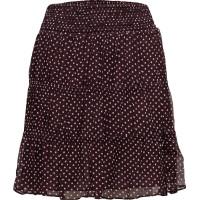 Bert Printed Skirt