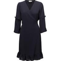 Amilla Wrap Around Dress