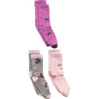 Alexa 602 - 3-Pack Socks