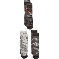 Ayan 650 - 3-Pack Socks