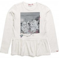 Tanya 107 - T-Shirt L/S