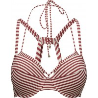Md Holi Vintage Padd Push Up. Bikini Top