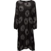 Ninette Dress Fitted Long Slv