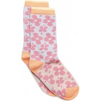 Sock - Flowers