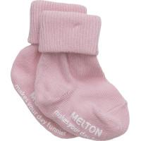 Baby Sock, Turn-Up
