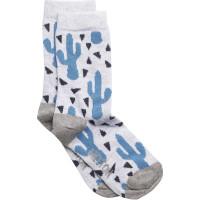 Sock - Cactus