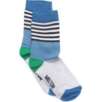 Sock - Mixed Stripes
