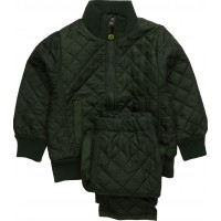 Termo Set W. Fleece In Jacket