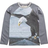 Poul 97 - T-Shirt Ls W. Photo