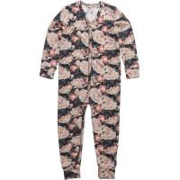 Spicy Floral Bodysuit