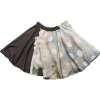 Base Skirt Jellyfish