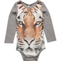 Baby Body Tiger