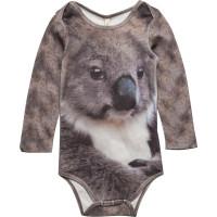 Baby Body Koala