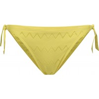 Maya Yellow Bikini Brief