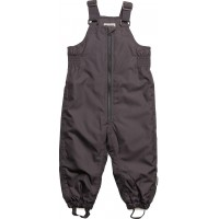Carly Solid Overalls
