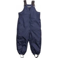 Chris Solid Overalls