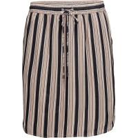 Stripe P Skirt