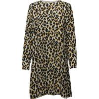 Marice Ls Dress Aop 9315