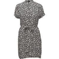 Kimberly Ss Dress Aop 6616