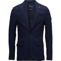 Casual Unlined Suit Jacket