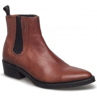 Sfbibs Leather Boot