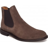 Shdbaxter Chelsea Suede Boot Sts