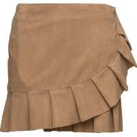Clarice Ruffle Skirt