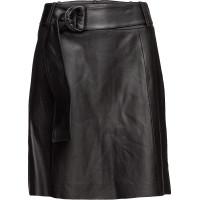 Adelaine A Line Midi Skirt