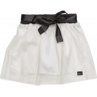 The Tiny Skirt/Silk Ribbon