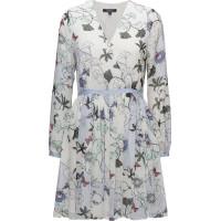 Mara Chiffon Dress L
