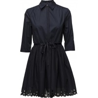 Hayette Dress 1/2 Sl