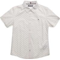 Mini Print Shirt S/S