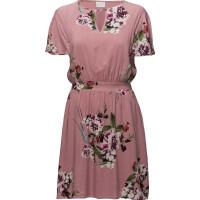 Vibirdo S/S Dress