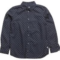Shirt Pelle Ls