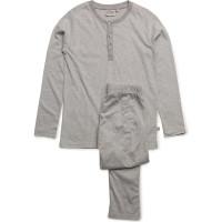 Boy Pajamas Rib Ls