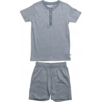 Boy Py Set Short Ss