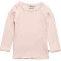 Basic Girl T-Shirt Ls