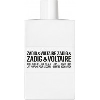 This Is Her! Bodylotion