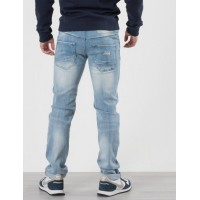 Retour LAURENT DENIM PANTS Blå Jeans till Kille