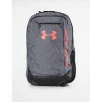 Under Armour UA HUSTLE BACKPACK LDWR Grå Väskor/Necessärer till Unisex