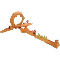 Disney Pixar CarsDisney Cars 3, Willy's Butte Playset