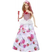 BarbieDreamtopia, Sweetville Princess Doll