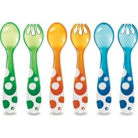 MunchkinValue forks & spoons set, 6-pack