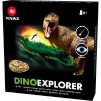 Alga scienceDino Explorer