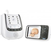 NUKBabyvakt, Eco Control + med video