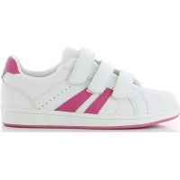 SPROXSneakers, Vit/Rosa32 EU