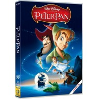 DisneyDisney Peter Pan (DVD)