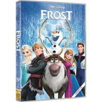 Disney FrozenDisney Frost (DVD)