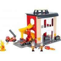 BRIOBRIO World - 33833 Brandstation